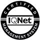 Logo von IQ-NET